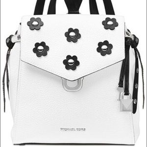 Michael Kors Bristol Backpack NWT